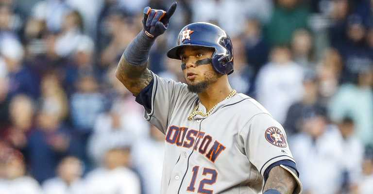 Astros Early Impressions: Hot Bats, Ace Concerns