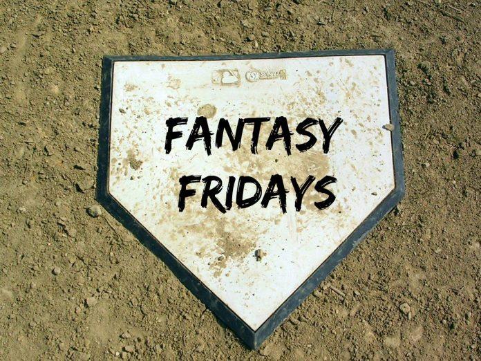 Fantasy Fridays