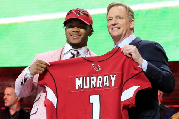 Drafting a Quarterback