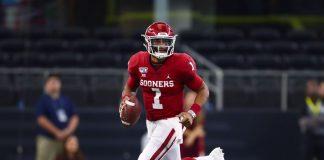 2020 NFL Draft Quarterback Tiers