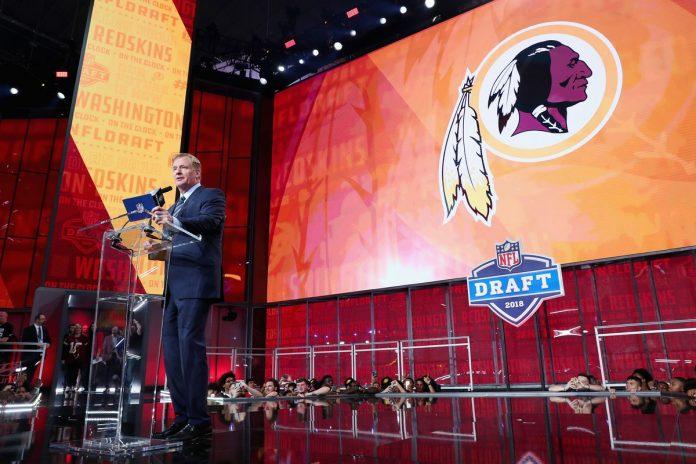 Redskins Draft