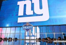 Giants draft