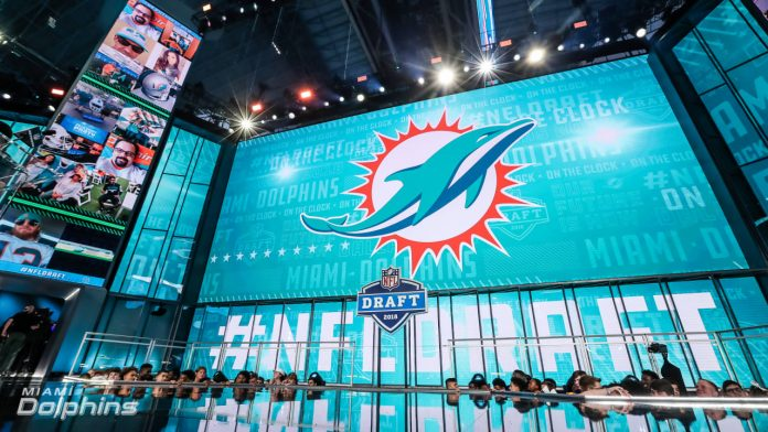 Dolphins Draft