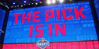 NFL Draft rumors