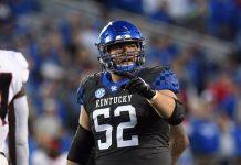 Drake Jackson Kentucky