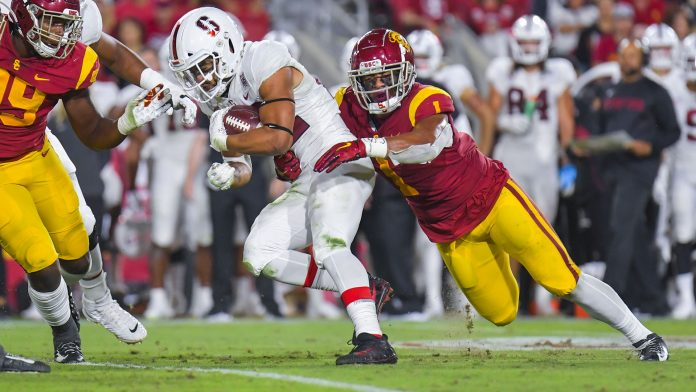 Palaie Gaoteote IV USC scouting report