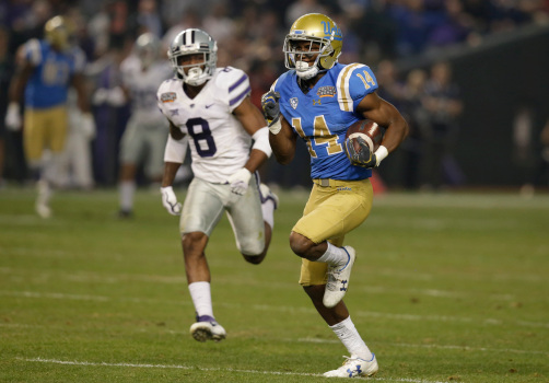 Transfer from UCLA