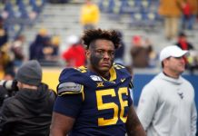 Darius Stills west virginia nfl draft