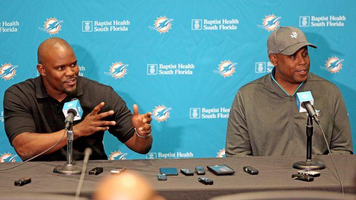Dolphins 2021 Mock Draft