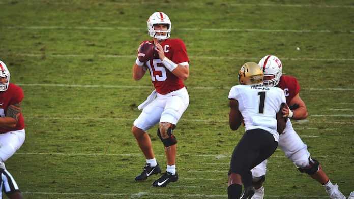 Davis Mills NFL Draft scouting report
