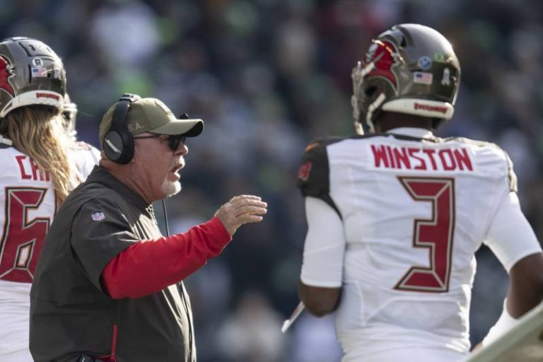 Tampa Bay Dilemma: Winston or Other?