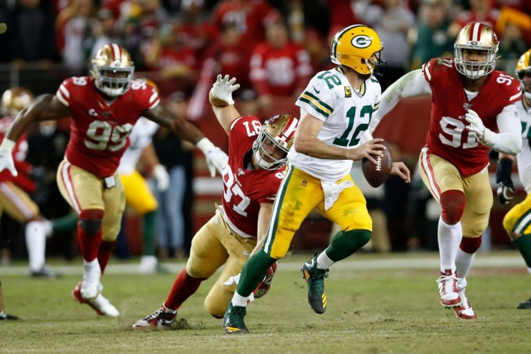 NFL Conference Championship Game Preview