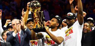 NBA Championship Contender or Pretender