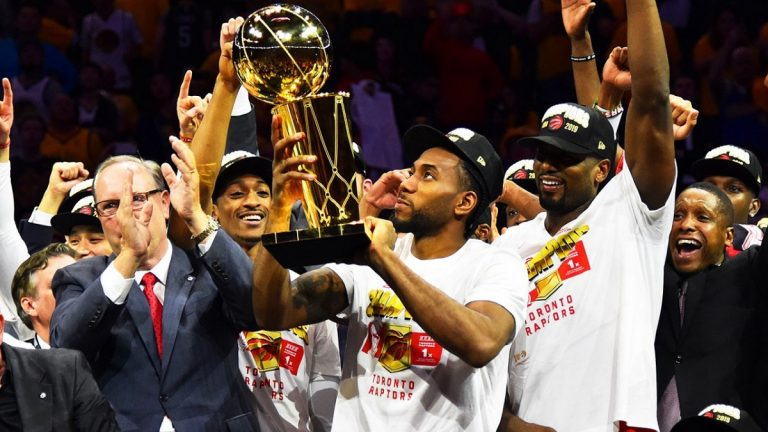 10 Teams Vying for Title: NBA Championship Contender or Pretender?