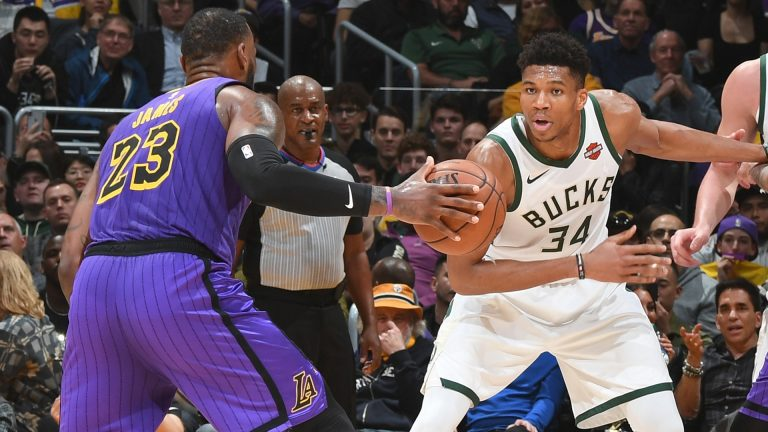 5 Things to Watch For in the NBA's Second Half