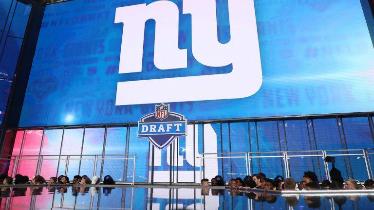 New York Giants 2020 NFL Draft Needs