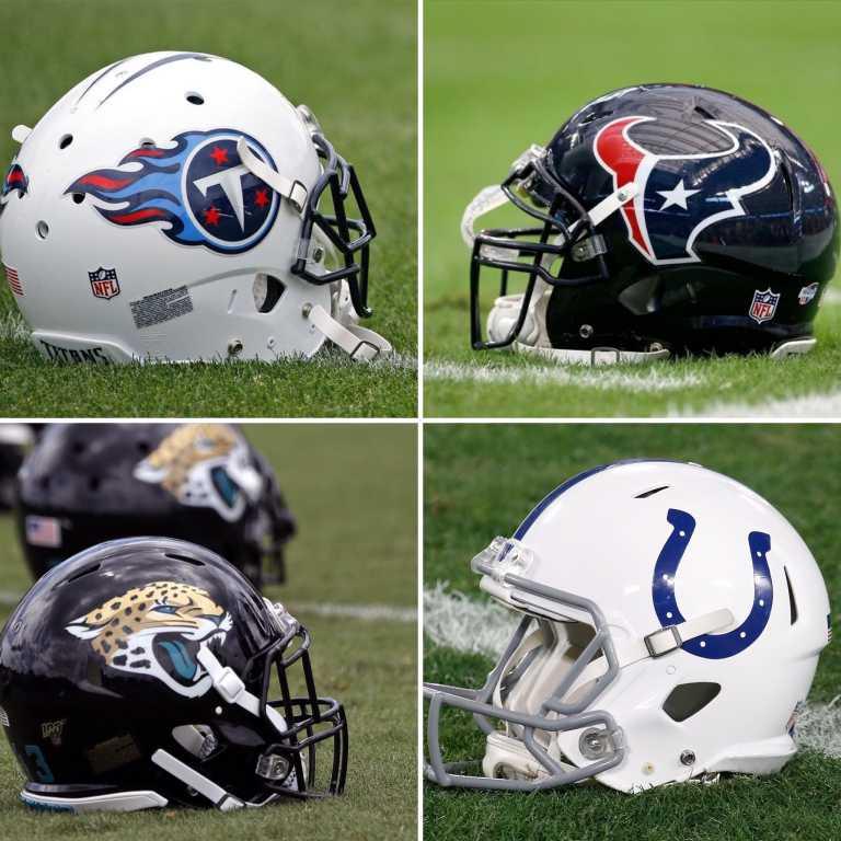 AFC South Draft Notes: Jags, Colts, Titans & Texans