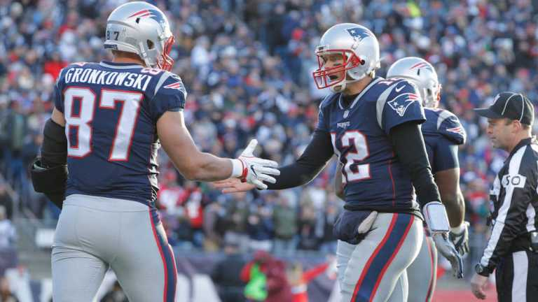 Does Gronkowski Make Tampa Bay Contenders?