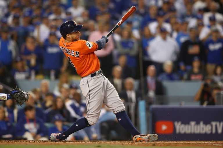 Astros Seek Long-Term Deal with Slugger