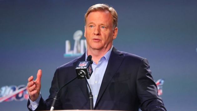 NFL's Rooney Rule Improves, But Needs More