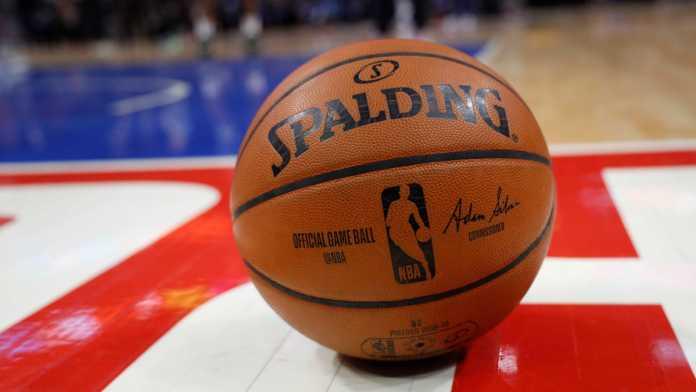 NBA Return to Play
