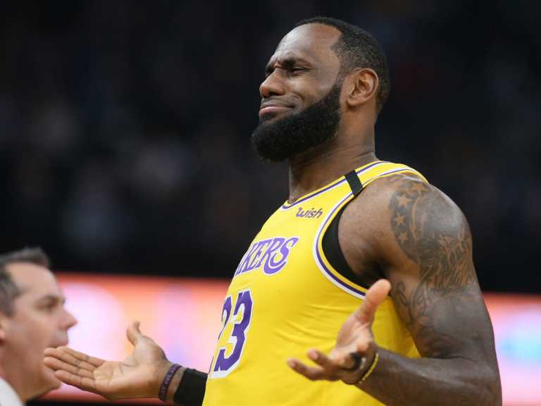 Winners & Losers of the NBA Return