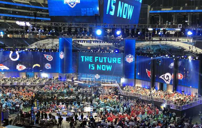 NFL Draft: Who Should Have Gone First?