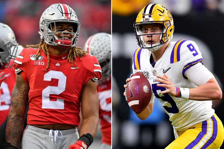 Early Round Instant Impact NFL Rookies
