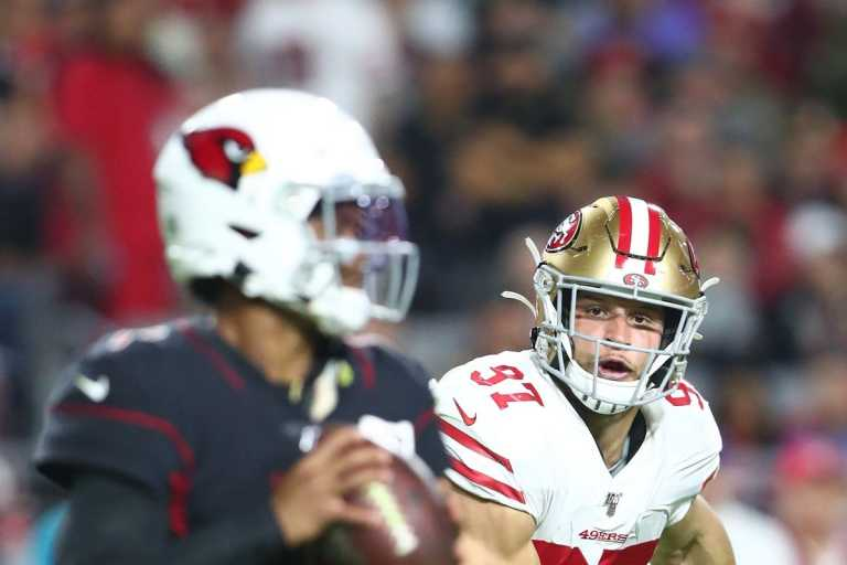 NFL Rookie of the Year Odds – Offense & Defense
