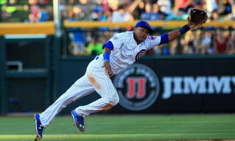 Addison Russell Agrees to Deal in Korea