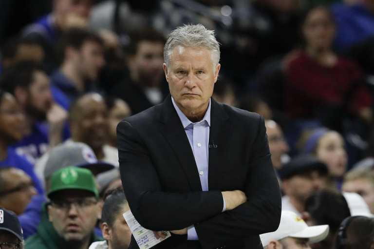 76ers, Brett Brown Firing Was Long Overdue