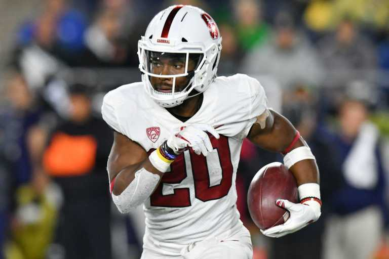 Bryce Love Could Have Breakout Season With Guice Gone