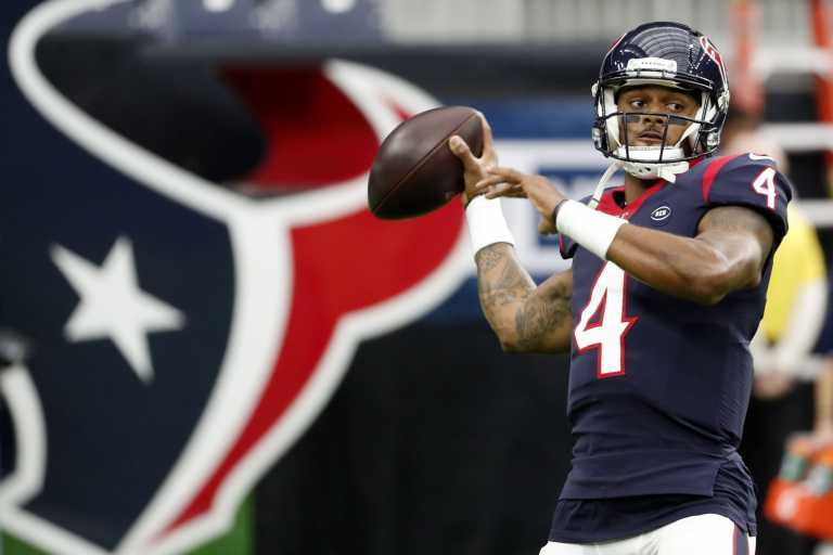 Deshaun Watson Should Be Next in Landing Big Contract