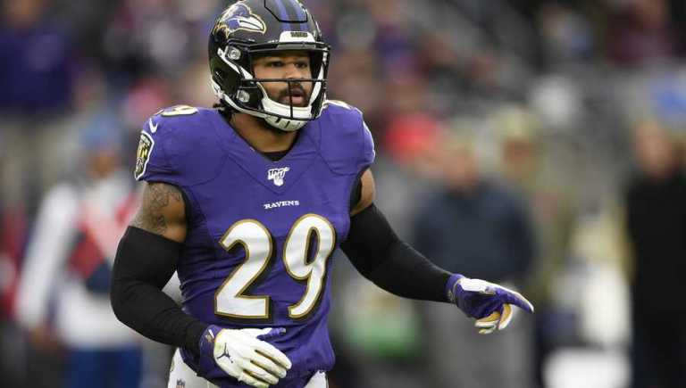 Earl Thomas, Ravens Separation Leaves Questions