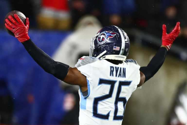 Giants Signing Logan Ryan May Not Solve Defensive Issues