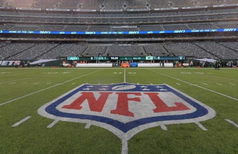 NFL Won't Feel Impact of College Football Postponements